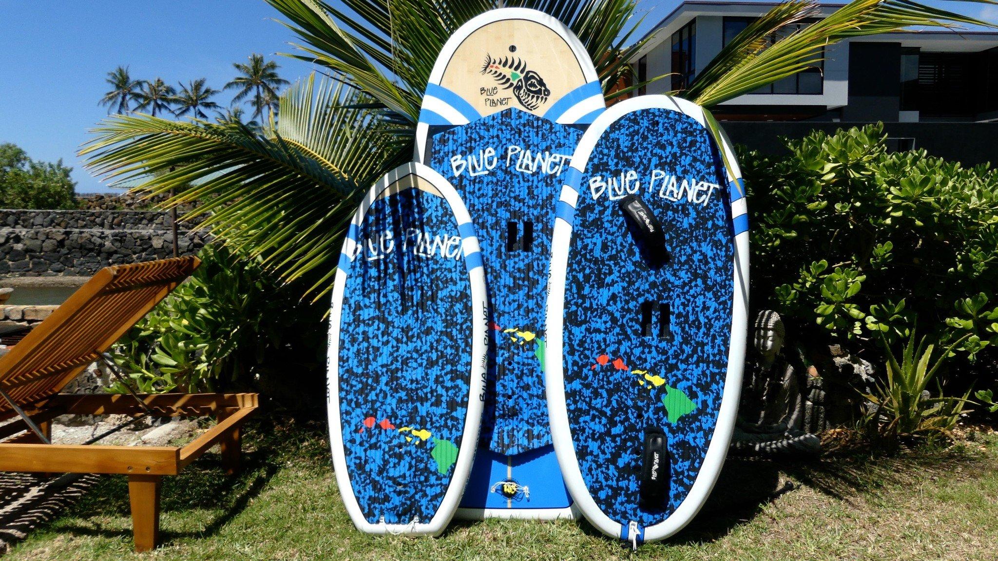 best foil board