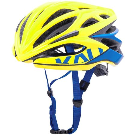Loka Valor Gloss Yellow & Blue