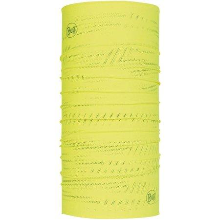 Original Reflective Multifunctional Headwear: Reflective Yellow Fluor, One Size