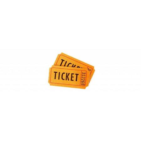 Bikes For Kids Raffle Tickets 3
