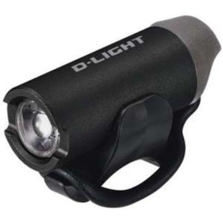 Headlight USB 150 lumens D-Light