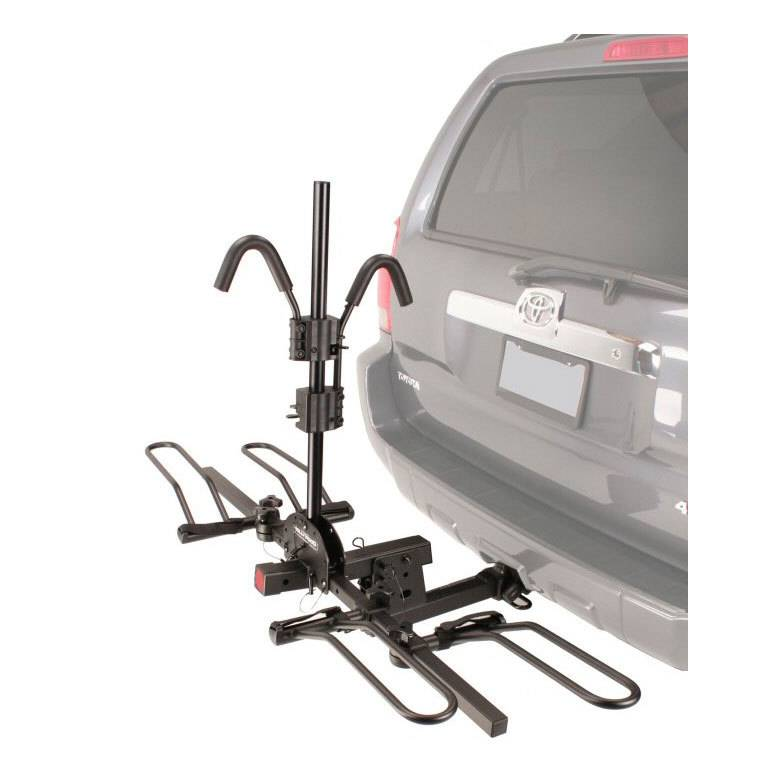 Sport Rider 2-bike Carrier for ebikes