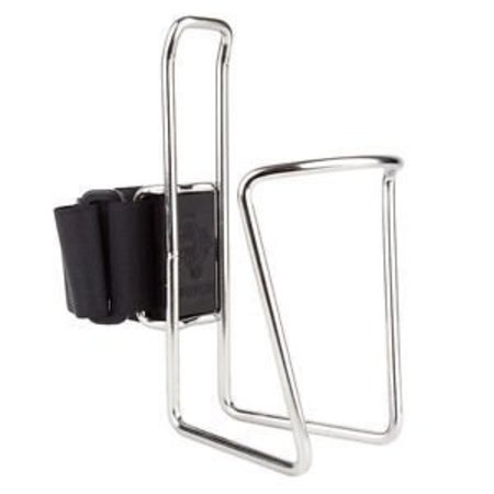 Quick Bottle Cage Stainless