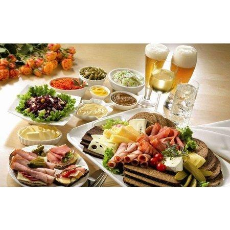 Food/Beer/Wine Tour