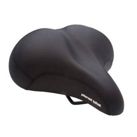 Cruiser Web Spring Saddle