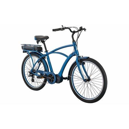 """Retroglide IE Blue 26"""" wheel"""