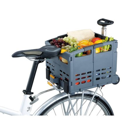 Tote MTX Rear fold Basket