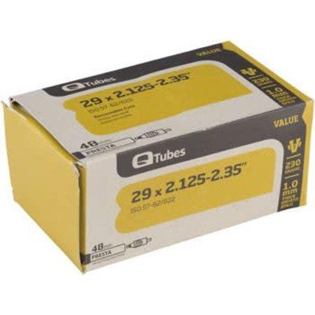 "Tube w 48mm Presta 29"" x 2.125-2.35"""
