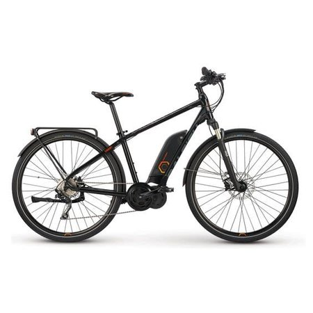 Cadent iE  28 mph 2018