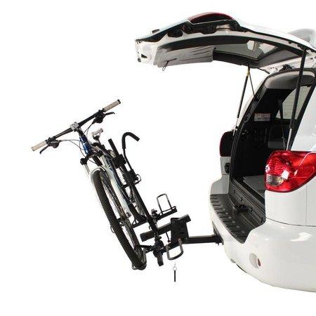 "Sport Rider SE2 2"" Rack"