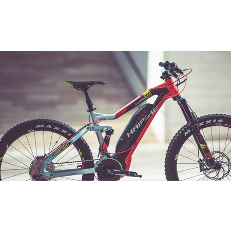 First Ride: the Haibike Xduro Allmtn 10.0