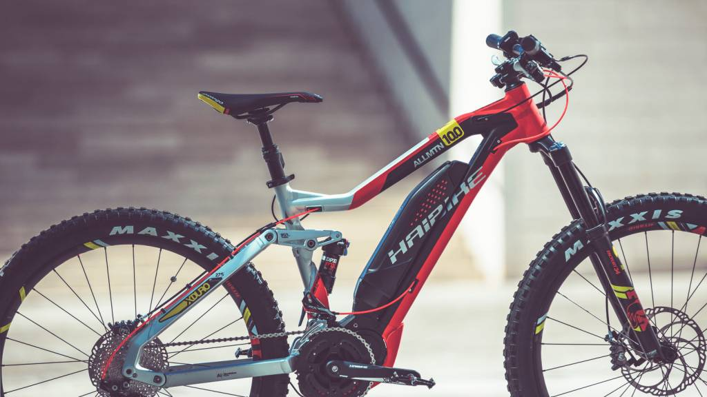 First Ride: the Haibike Xduro Allmtn 10.0