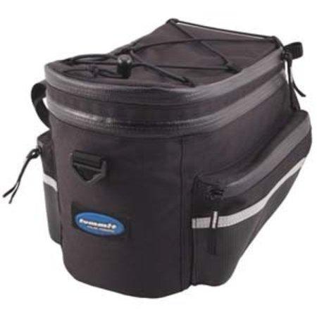 Summit Expandable Trunk Rack Bag