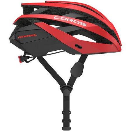 Coros OMNI Helmet CPSC Matte Red Large