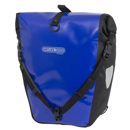 Ortlieb Back Roller Classic QL 2.1 Ultramarine Blue