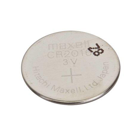 Battery, Lithium, CR2016, 3V