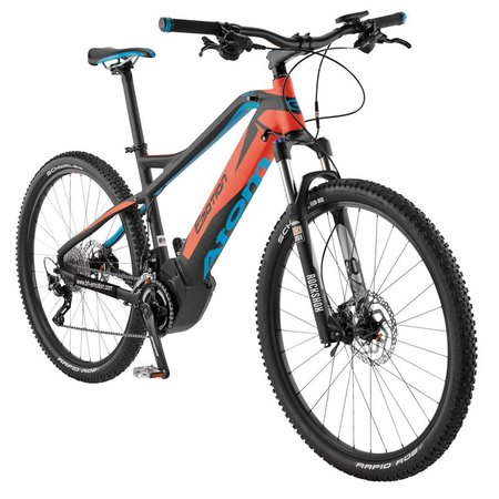 Atom 27.5 MD HardTail