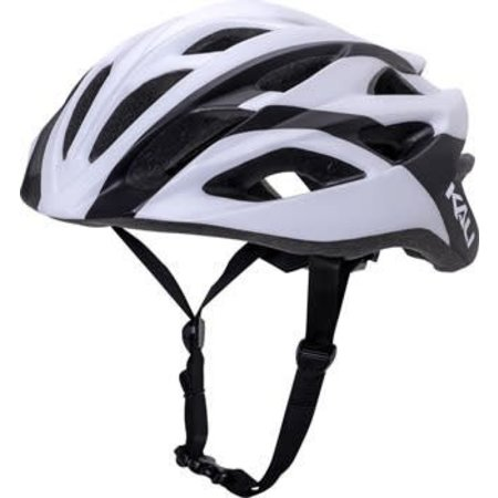 Ropa Helmet: Charge Matte White/Black