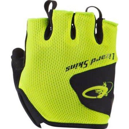 Aramus Gloves: Neon