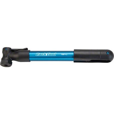 PMP-4.2 Mini Pump, Blue