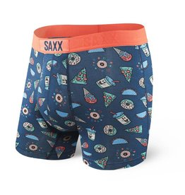 SAXX UNDERWEAR 20% OFF Boxer Vibe Modern Fit Munchies