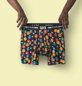 SAXX UNDERWEAR 20% off Ultra Boxer Fly Eightball