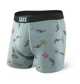 SAXX UNDERWEAR boxer vibe Peace Day
