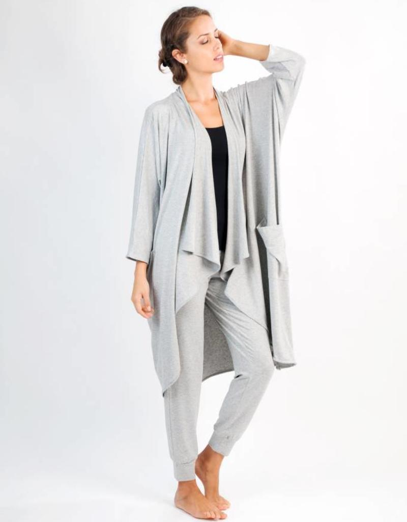 Laguna Long Cardigan Jacket