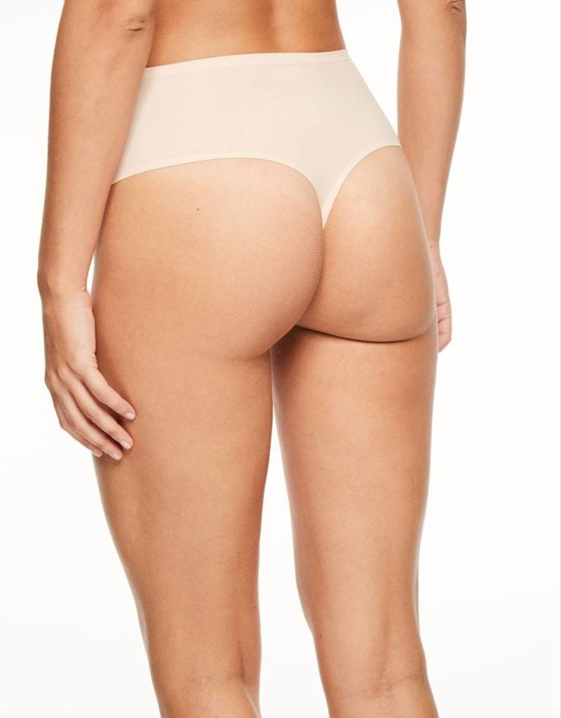 Chantelle Soft Stretch Thonga taille haute
