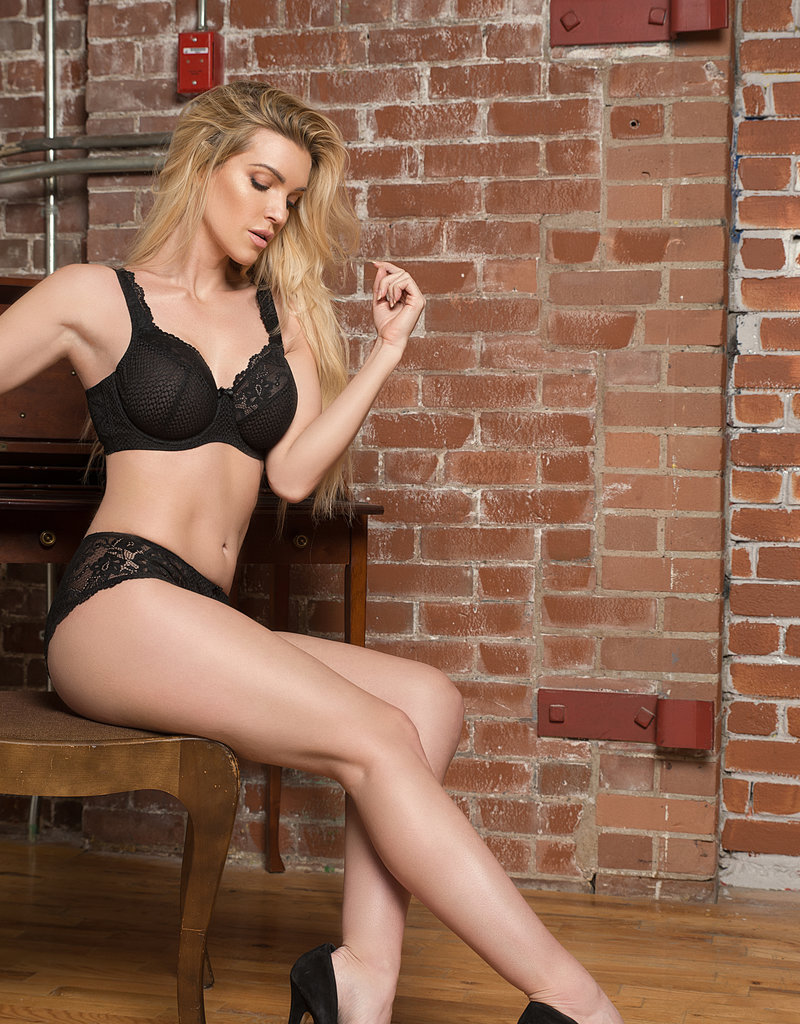 Fit Fully Yours Serena Lace