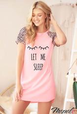 Mapalé Lounge Sleep shirt