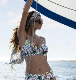 Fantasie Playa Blanca 32FF bonnets plissés armatures