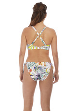 Fantasie Playa Blanca 34D Plunge Bikini Top