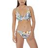 Playa Blanca 34D Plunge Bikini Top