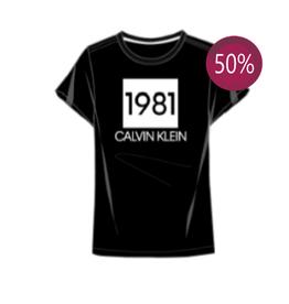 Calvin Klein Chandail à encolure ronde