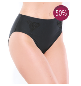 Fit Fully Yours Maxine High rise panty 50%