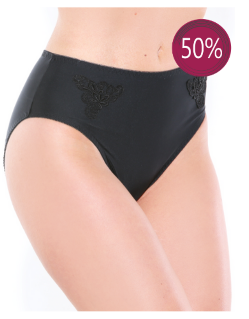 Fit Fully Yours Maxine High rise panty