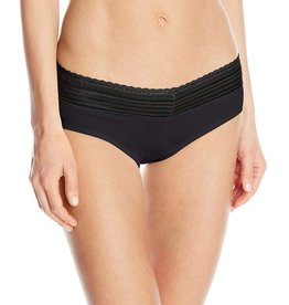 Warners Warners 5609 Hipster with lace