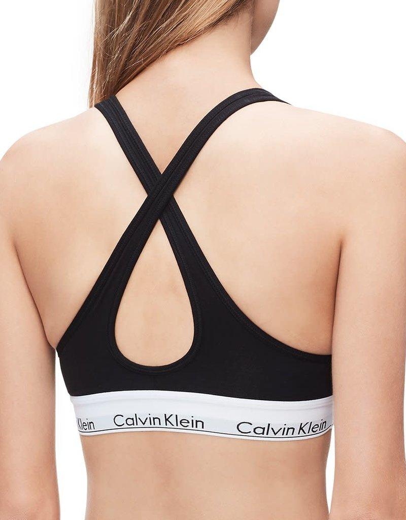 Calvin Klein Bralette rehaussante