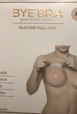 Silicone pull-up TG
