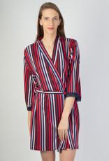 Claudel Short Dressing Gown