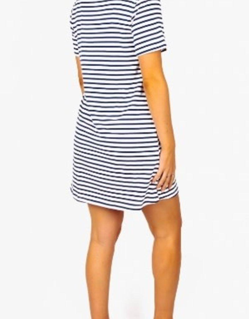 Claudel Short Gown