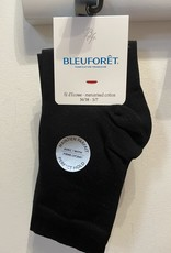 Bleu Forêt Ankle Socks