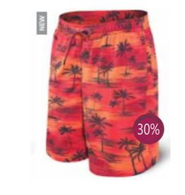 SAXX UNDERWEAR Cannonball 2N1 Swimwear