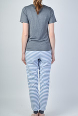 Claudel 2-Piece Pyjama set
