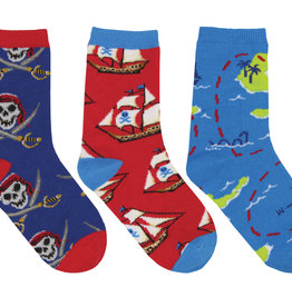 Socksmith Enfants paquet de 3