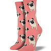 Socks Ladies Pugs