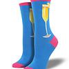 Chaussettes pour Femmes  Mimosas