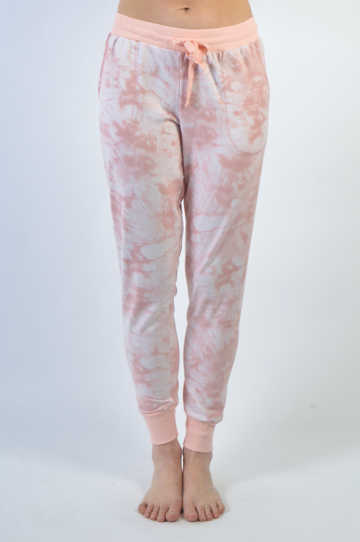 PJ pants Tied Dye