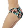 Wild Daisy Multi Slip Bikini Brief